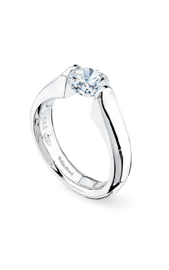 Gelin Abaci Engagement Rings TR-015 product image