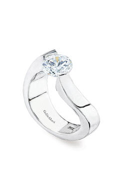 Gelin Abaci Engagement Rings TR-022 product image