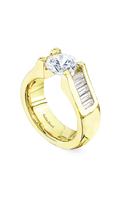 Gelin Abaci Engagement Rings TR-032 product image