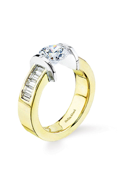 Gelin Abaci Engagement Rings TR-033 product image