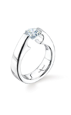 Gelin Abaci Engagement Rings TR-045 product image