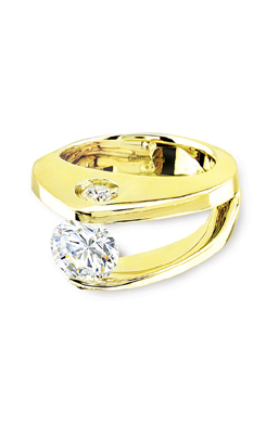Gelin Abaci Engagement Rings TR-052 product image