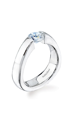 Gelin Abaci Engagement Rings TR-054 product image