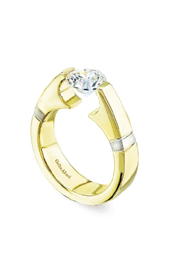 Gelin Abaci Engagement Rings TR-056 product image