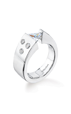 Gelin Abaci Engagement Rings TR-064 product image