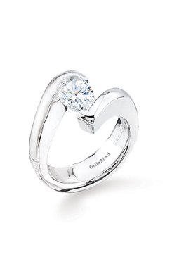 Gelin Abaci Engagement Rings TR-071 product image