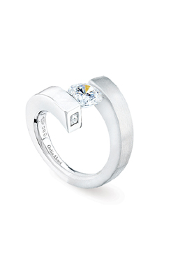 Gelin Abaci Engagement Rings TR-105 product image