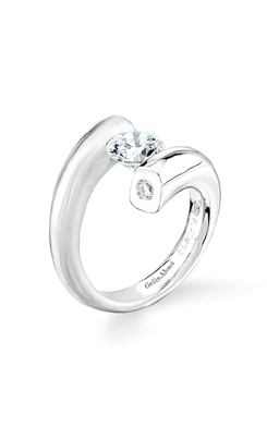 Gelin Abaci Engagement Rings TR-106 product image