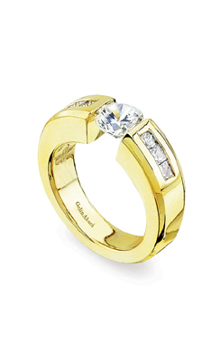 Gelin Abaci Engagement Rings TR-107 product image