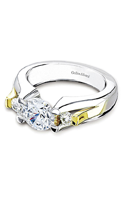Gelin Abaci Engagement Rings TR-113 product image