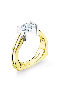 Gelin Abaci Engagement Rings TR-116 product image