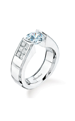 Gelin Abaci Engagement Rings TR-121 product image