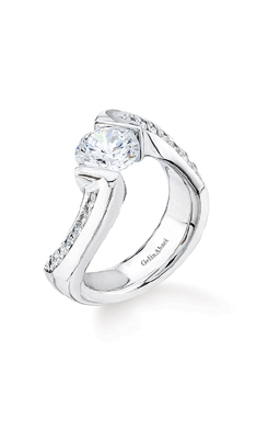 Gelin Abaci Engagement Rings TR-128 product image