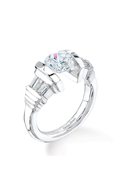 Gelin Abaci Engagement Rings TR-132 product image