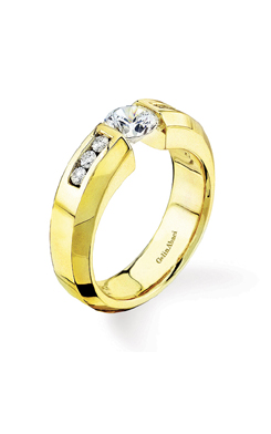 Gelin Abaci Engagement Rings TR-134 product image