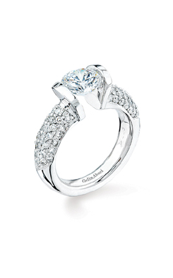 Gelin Abaci Engagement Rings TR-142 product image
