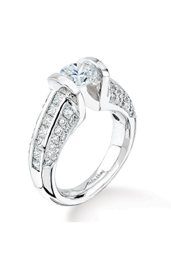 Gelin Abaci Engagement Rings TR-144 product image