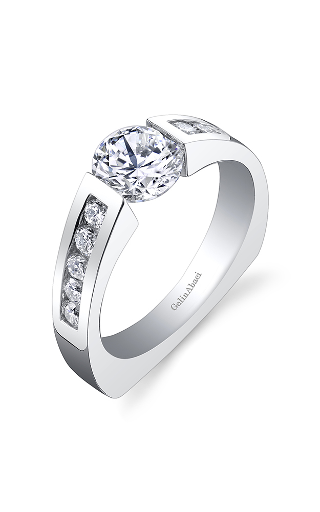 Gelin Abaci Engagement Rings TR-145 product image