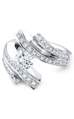 Gelin Abaci Engagement Rings TR-148 product image