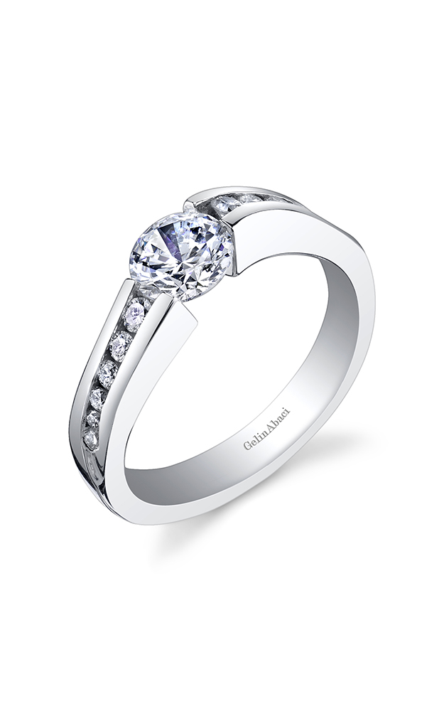 Gelin Abaci Engagement Rings TR-153 product image