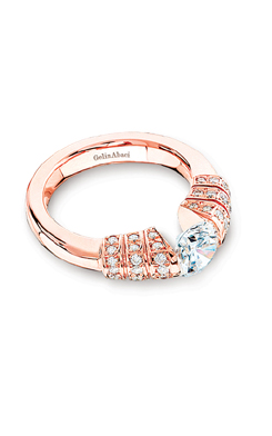 Gelin Abaci Engagement Rings TR-156 product image