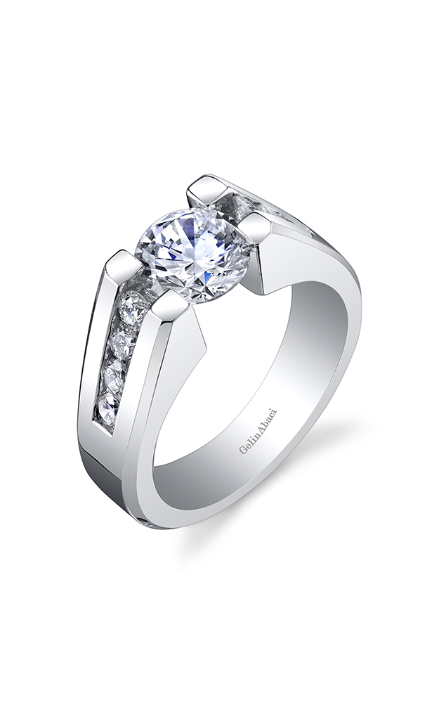 Gelin Abaci Engagement Rings TR-157 product image