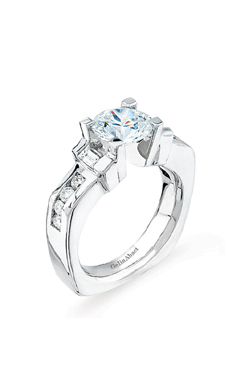 Gelin Abaci Engagement Rings TR-158 product image