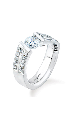 Gelin Abaci Engagement Rings TR-161 product image
