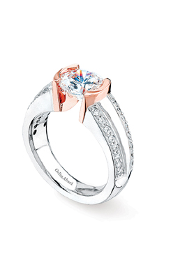 Gelin Abaci Engagement Rings TR-162 product image