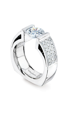 Gelin Abaci Engagement Rings TR-166 product image