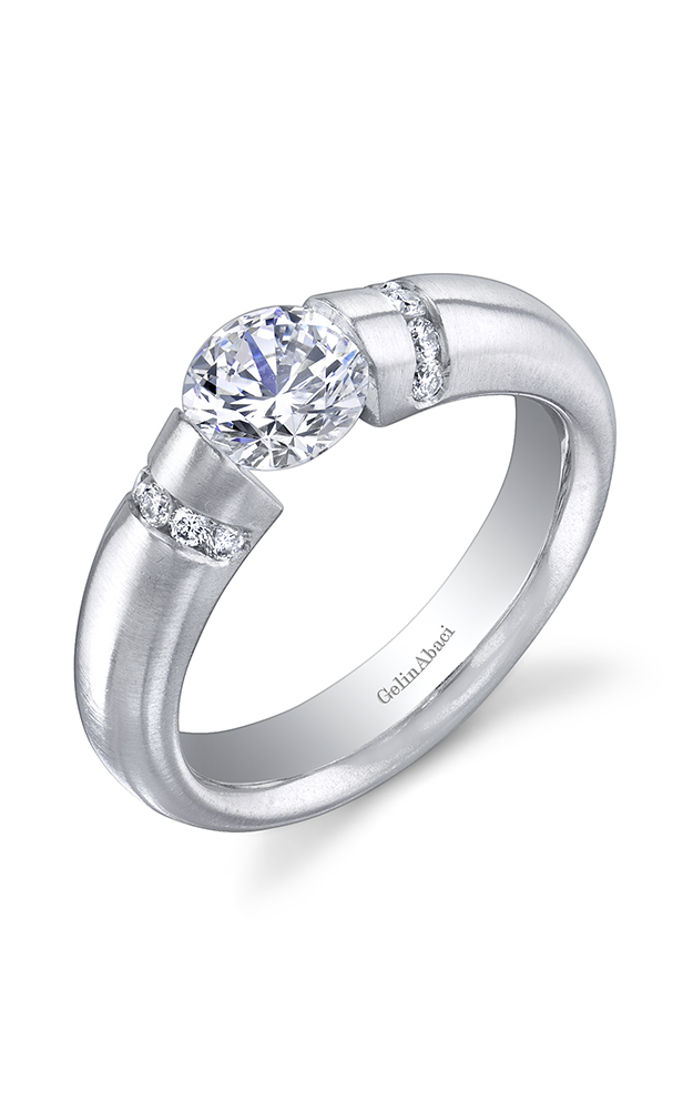 Gelin Abaci Engagement Rings TR-167 product image