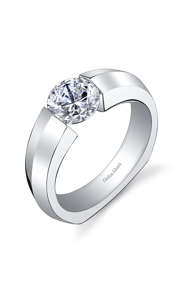 Gelin Abaci Engagement Rings TR-169 product image