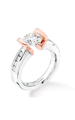 Gelin Abaci Engagement Rings TR-171 product image