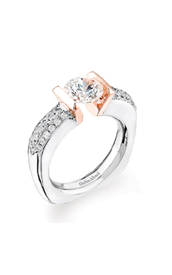 Gelin Abaci Engagement Rings TR-173 product image