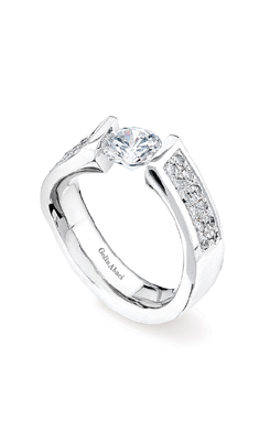 Gelin Abaci Engagement Rings TR-175 product image