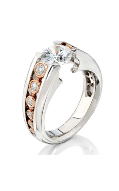 Gelin Abaci Engagement Rings TR-178 product image