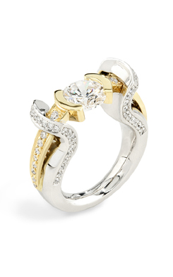 Gelin Abaci Engagement Rings TR-185 product image