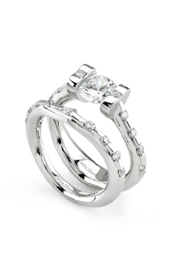 Gelin Abaci Engagement Rings TR-186 product image
