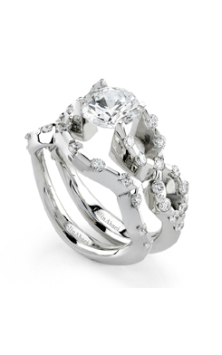 Gelin Abaci Engagement Rings TR-188 product image