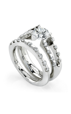 Gelin Abaci Engagement Rings TR-189 product image