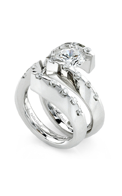 Gelin Abaci Engagement Rings TR-192 product image