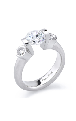 Gelin Abaci Engagement Rings TR-193 product image