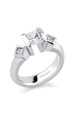 Gelin Abaci Engagement Rings TR-194 product image