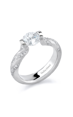 Gelin Abaci Engagement Rings TR-198 product image