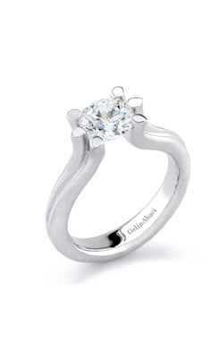 Gelin Abaci Engagement Rings TR-204 product image