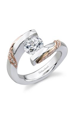 Gelin Abaci Engagement Rings TR-212 product image