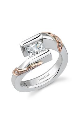 Gelin Abaci Engagement Rings TR-213 product image