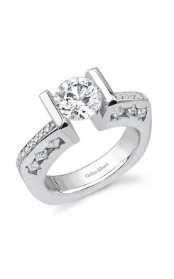 Gelin Abaci Engagement Rings TR-214 product image