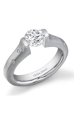 Gelin Abaci Engagement Rings TR-222 product image