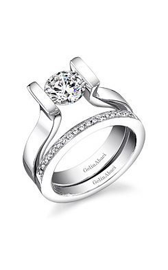 Gelin Abaci Engagement Rings TR-231 product image